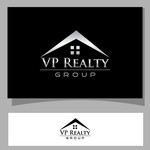 VP Realty Group Logo - Entry #43