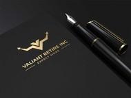 Valiant Retire Inc. Logo - Entry #411