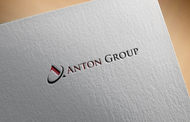 Anton Group Logo - Entry #72