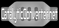 CatalyticConverter.net Logo - Entry #109