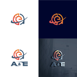 A & E Logo - Entry #40