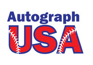 AUTOGRAPH USA LOGO - Entry #104