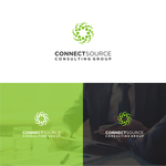 Connect Source Consulting Group Logo - Entry #109