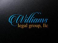 williams legal group, llc Logo - Entry #189