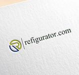refigurator.com Logo - Entry #97