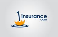 1insurance.com Logo - Entry #3