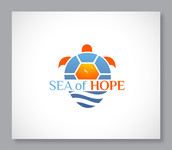 Sea of Hope Logo - Entry #117
