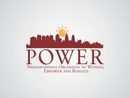 POWER Logo - Entry #61