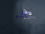 Buller Financial Services Logo - Entry #30