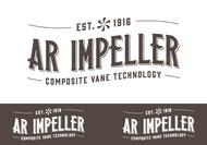 AR Impeller Logo - Entry #154