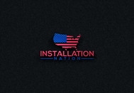 Installation Nation Logo - Entry #25