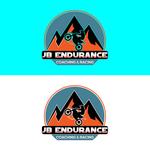 JB Endurance Coaching & Racing Logo - Entry #136