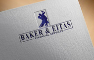 Baker & Eitas Financial Services Logo - Entry #191