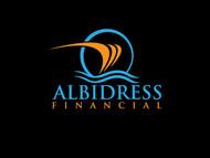 Albidress Financial Logo - Entry #58