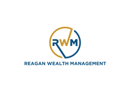Reagan Wealth Management Logo - Entry #702