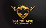 Blackhawk Securities Group Logo - Entry #72