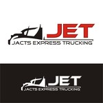Jacts Express Trucking Logo - Entry #139