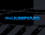 The Jump Yard Logo - Entry #45