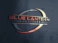 Blue Lantern Partners Logo - Entry #27