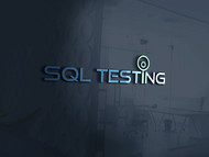 SQL Testing Logo - Entry #130