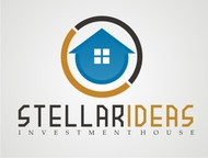 Stellar Ideas Logo - Entry #102