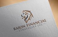 Raion Financial Strategies LLC Logo - Entry #104