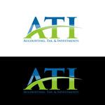 ATI Logo - Entry #137
