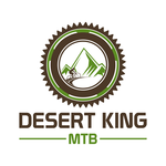 Desert King Mtb Logo - Entry #59