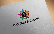 Captain's Chair Logo - Entry #46