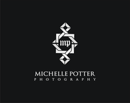 Michelle Potter Photography Logo - Entry #123