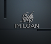 im.loan Logo - Entry #856