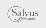 Salvus Financial Logo - Entry #100