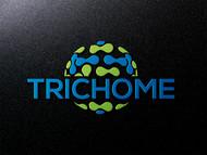 Trichome Logo - Entry #170