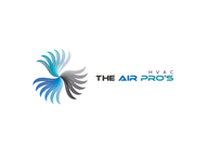 The Air Pro's  Logo - Entry #12