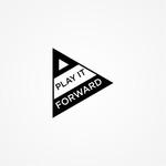 Play It Forward Logo - Entry #84