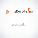 ListingResults!com Logo - Entry #148