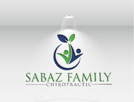 Sabaz Family Chiropractic or Sabaz Chiropractic Logo - Entry #258