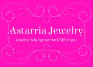Astarria Jewelry Logo - Entry #55