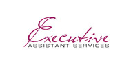 Executive Assistant Services Logo - Entry #46