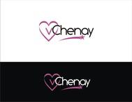 vChenay Logo - Entry #67
