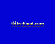 iHireFood.com Logo - Entry #5