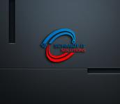 Schmidt IT Solutions Logo - Entry #83