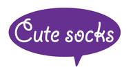 Cute Socks Logo - Entry #63