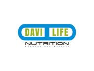 Davi Life Nutrition Logo - Entry #350