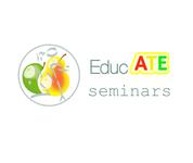 EducATE Seminars Logo - Entry #7