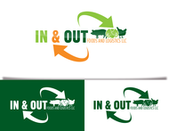 In & Out Foods and Logistics LLC Logo - Entry #27