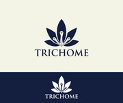 Trichome Logo - Entry #159