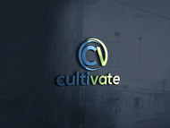 cultivate. Logo - Entry #140