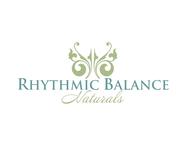 Rhythmic Balance Naturals Logo - Entry #45
