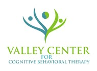 Valley Center for Cognitive Behavioral Therapy Logo - Entry #84